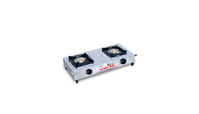 Inalsa Excel Two Burner Gas Stove Review 1