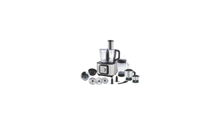 Inalsa INOX Food Processor Review