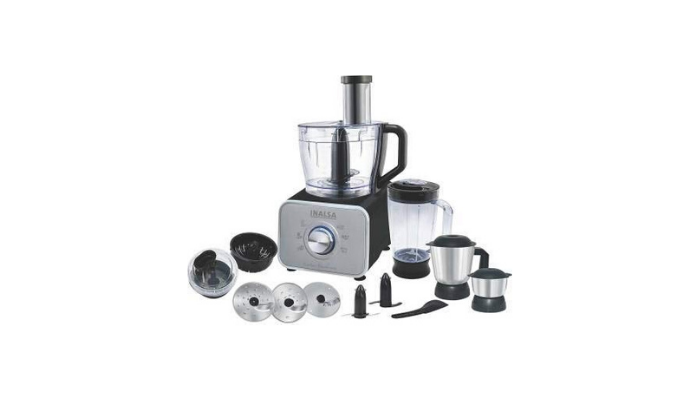 Inalsa Kitchen Master Food Processor Review