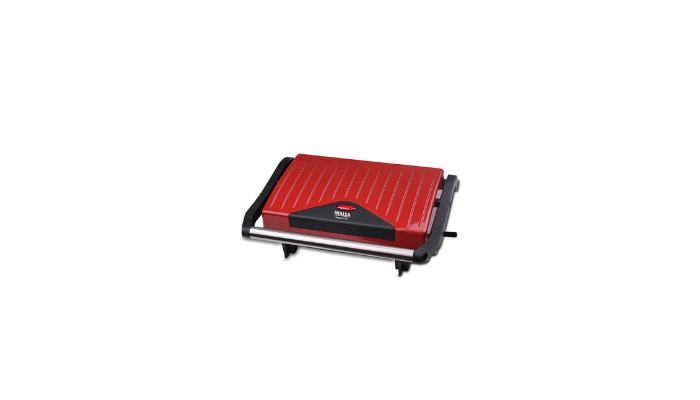 Inalsa Sandwich Grill Toaster Review
