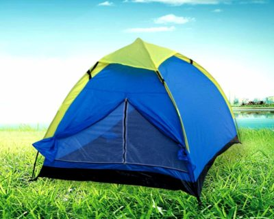 Inditradition-Camping-Tent