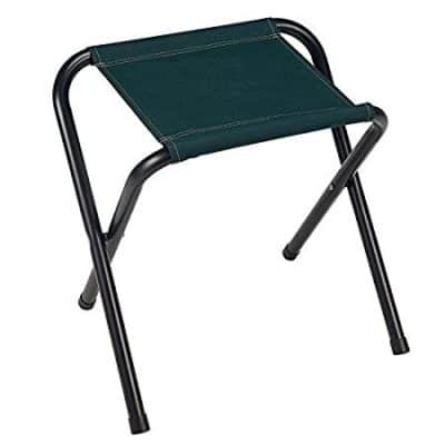 Inditradition Quechua Foldable Camping Stool