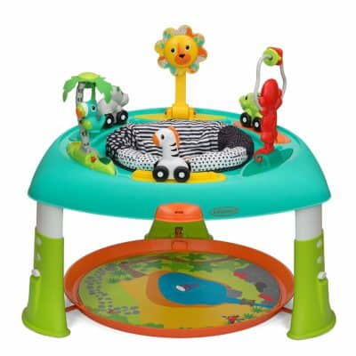 Infantino Entertainer 360 Table
