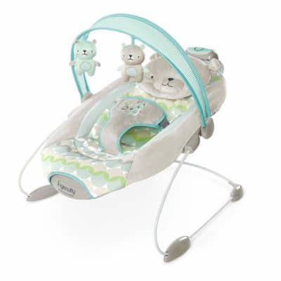 Ingenuity DreamComfort SmartBounce Automatic Bouncer – Townsend