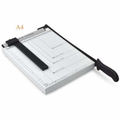 Innerbit Paper Cutter