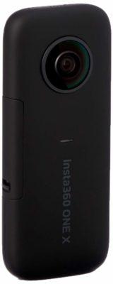 Insta360 ONE X 360° Camera