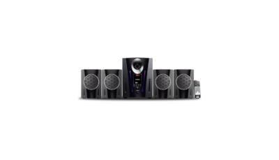 Intex IT 2650 Digi Plus FMUB Multimedia Speaker Review