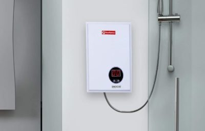 Is Tankless Water Heater worth
