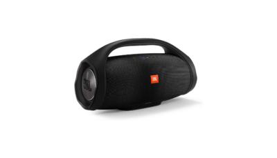 JBL Boom Box Portable Speaker Review
