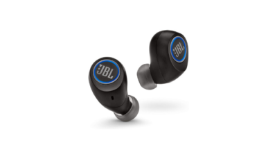 JBL Free Wireless in Ear Headphone Review
