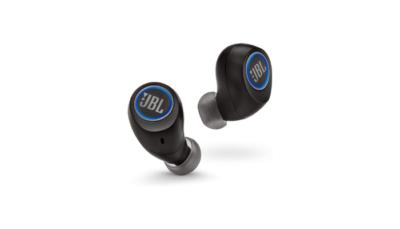 JBL Free Wireless in Ear Headphone Review