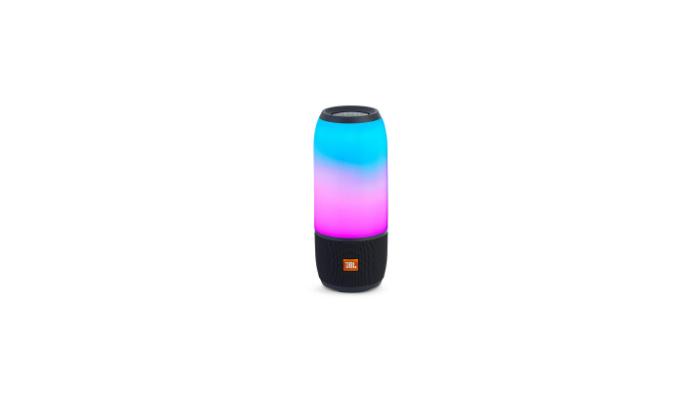 JBL Pulse 3 Wireless Portable Speaker Review