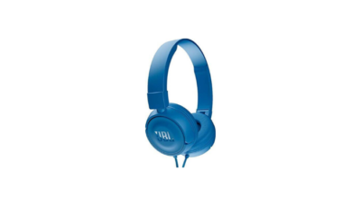 JBL T450 Extra Bass On Ear Headphone Review