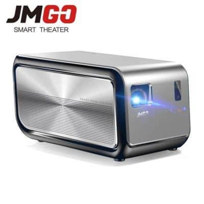JMGO J6S DLP LED Projector