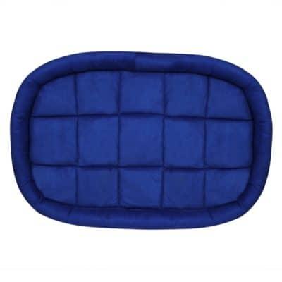 Jainsons Ultra Soft Blue Velvet Mat