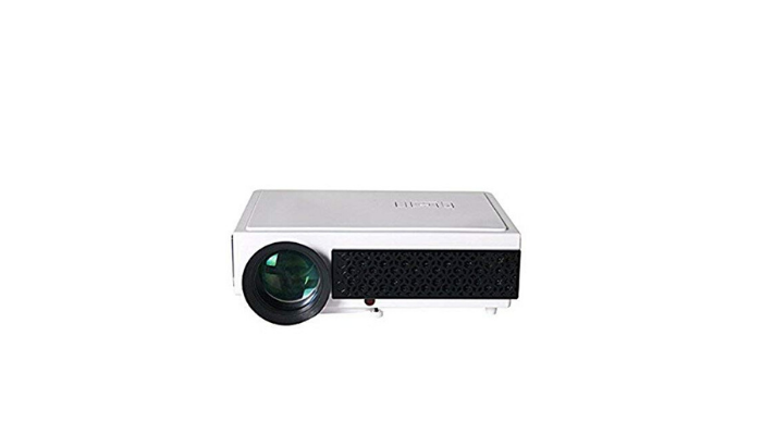 Jambar JP 96 A LED Projector Review