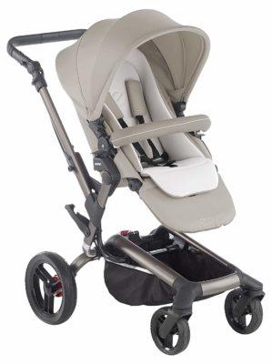 Jane Rider Premium Travel System Stroller