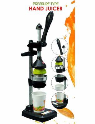 Jetking Hand Press Juicer