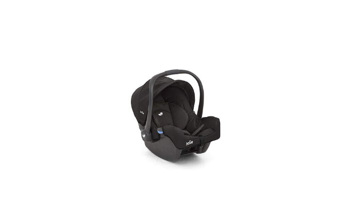 Joie GEMM Car Seat Ember Review