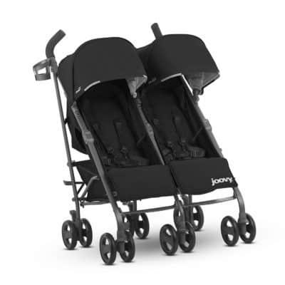 Joovy Twin Ultralight Umbrella Stroller