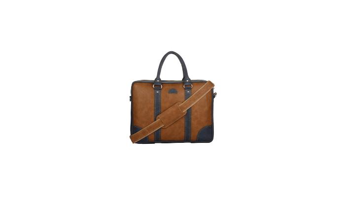 K London Leatherite Cross Bag Review