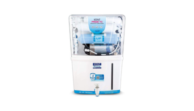 KENT 11087 Pride TC Mineral RO Water Purifier Review