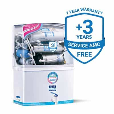 KENT Grand 8-Litres Water Purifier