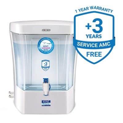 KENT Wonder 7-Litres Wall-mounted RO Water Purifier