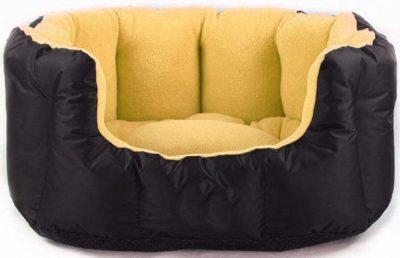 KOZI PET Reversible Bed for Dog & Cat