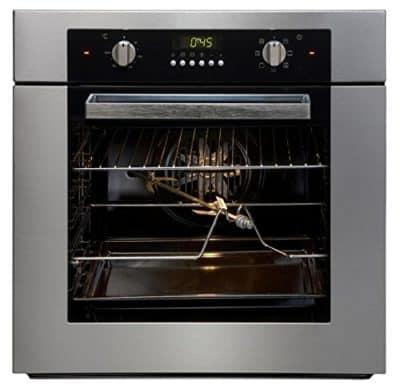 Kaff 59 Litre Built-in Oven