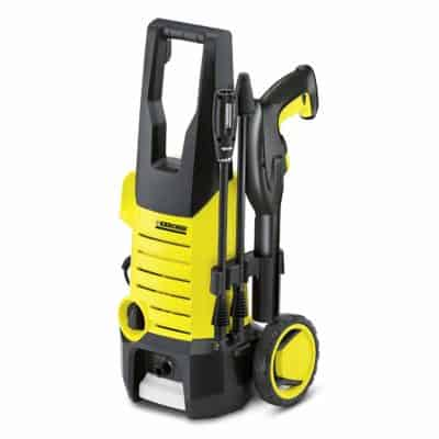 Karcher High-pressure Home And Car Washer