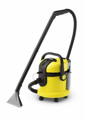 Karcher Se 4002 Spray Extraction And Vacuum Cleaner