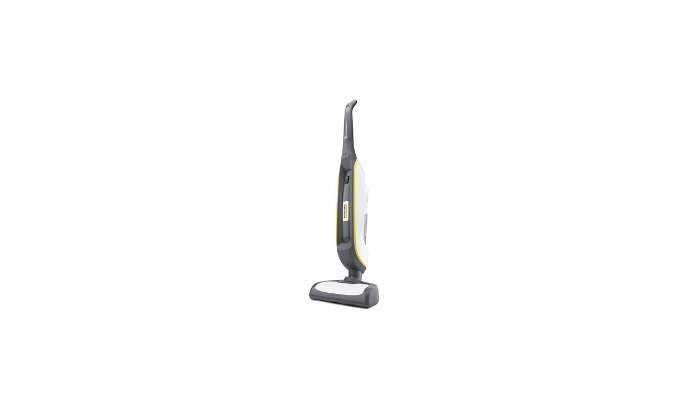 Karcher VC 4 Cordless Vacuum Cleaner Review 1