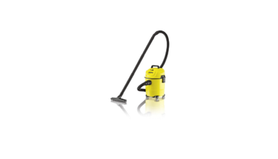 Karcher WD 1 Wet and Dry Vacuum Cleaner Review 1 1