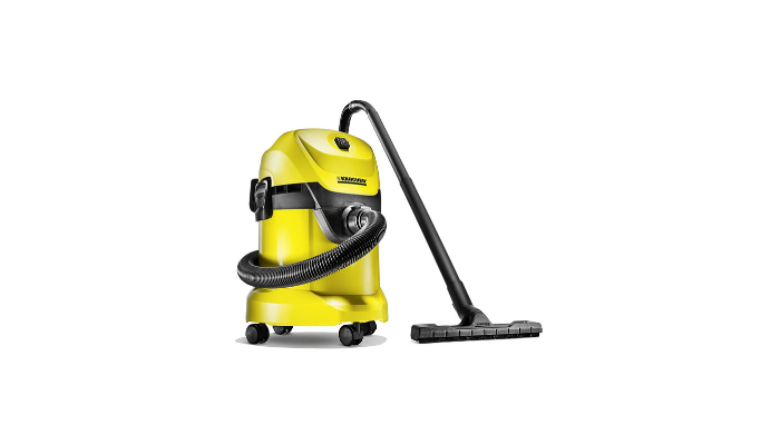 Karcher WD 3 Multi Purpose Vacuum Cleaner Review