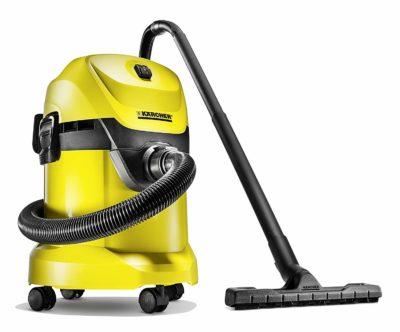 3 Multi-Purpose Vacuum Cleaner Black Decke