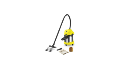Karcher WD 3 Premium Wet and Dry Vacuum Cleaner Review