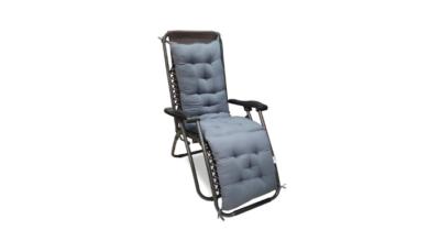 Kawachi Zero Gravity Recliner Chair Review