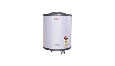 Kenstar Fresh 10L Water Heater Review