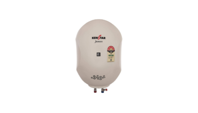 Kenstar Jacuzzi 25 Liter Water Heater Review