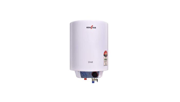 Kenstar Star 25L Water Heater Review