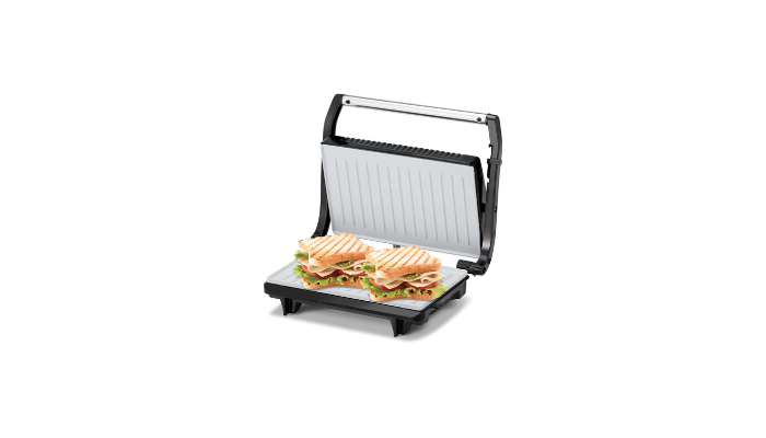Kent 16025 Sandwich Grill Review