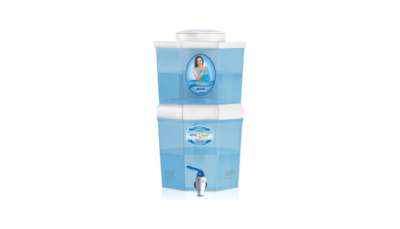 Kent Gold Optima Non-Electric Water Purifier Review