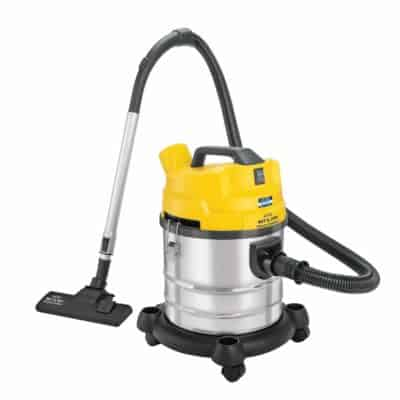 Kent Wet And Dry Vacuum Cleaner 1200