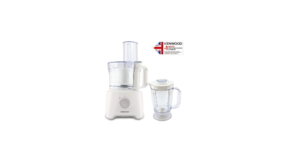 Kenwood FDP303WH 800 Watt Food Processor Review