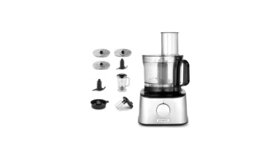 Kenwood Multipro Compact FDM301SS Food Processor Review