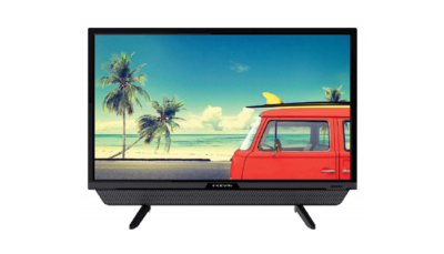 Kevin 24 Inches HD Ready LED TV KN24832 Review