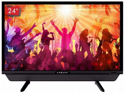 Kevin 61 cm (24 inches) HD Ready LED TV