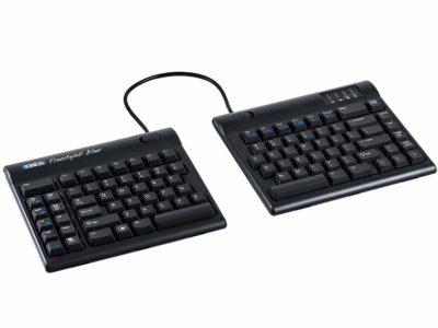 Kinesis Freestyle 2 Wireless Keyboard Ergonomic Keyboard