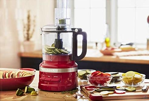 KitchenAid 7 Cup Empire 2